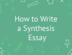 How to write a persuasive essay proposal
